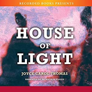 House of Light Audiobook