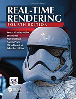 Real Time Rendering Fourth Edition