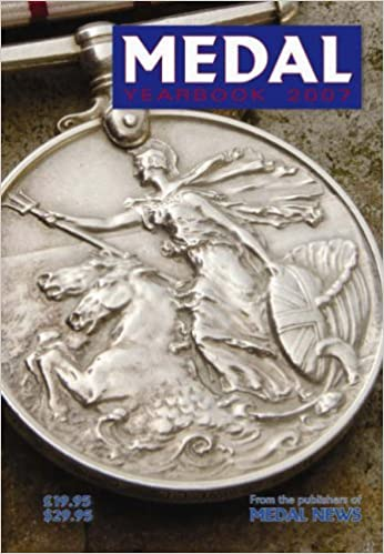 Download Medal Yearbook by James A. Mackay (2008-09-22) PDF, azw (Kindle), ePub