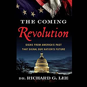 The Coming Revolution Audiobook