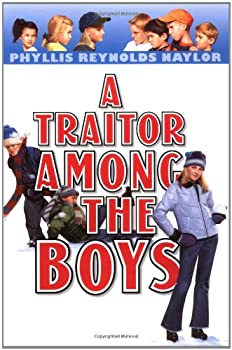 A Traitor Among the Boys 0440413869 Book Cover