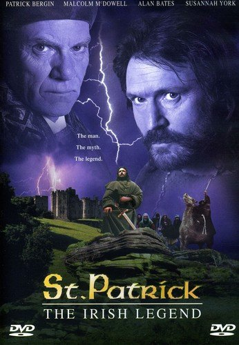 St. Patrick: The Irish Legend - Lukes St Stores