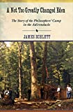 emerson traveler - A Not Too Greatly Changed Eden: The Story of the Philosophers' Camp in the Adirondacks