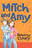 Mitch and Amy, Beverly Cleary, 0688108067