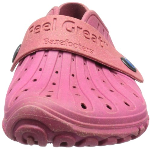 Slip Classic Barefooters Shoe Fun Fuchsia On q7w5Fz