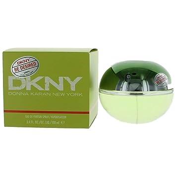 379e6088cdf Amazon.com : Dkny Be Desired by Donna Karan Perfume for Women EDP 3.4  FL.OZ. : Beauty