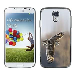 SKCASE Center / Funda Carcasa - Flying Campo Alas Invierno;;;;;;;; - Samsung Galaxy S4