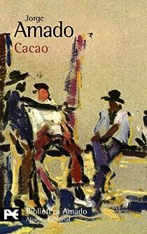Cacao par Amado