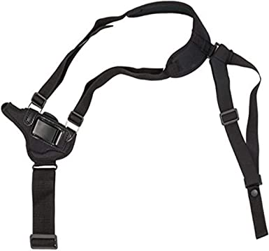 The Ultimate Shoulder Holster by Relentless Tactical