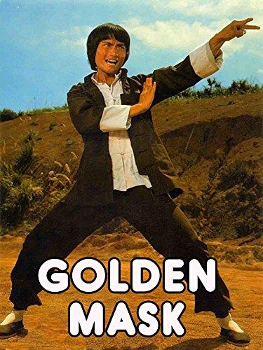 (Golden Mask)
