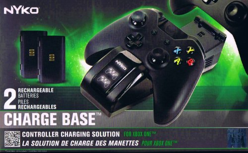 Nyko Charge Base - Xbox One