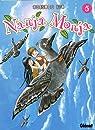 Nanja Monja, tome 5  par Ito