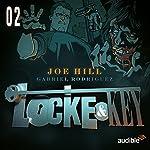 Psychospiele (Locke & Key 2) | Joe Hill,Gabriel Rodriguez