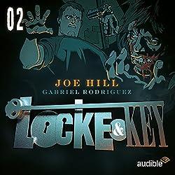 Psychospiele (Locke & Key 2)