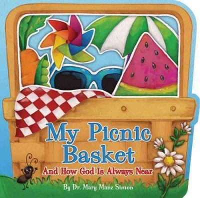 God Basket - My Picnic Basket And How God Is Always Near
