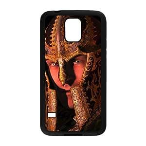The Elder Scrolls IV Oblivion Samsung Galaxy S5 Cell Phone Case Black yyfD-075849