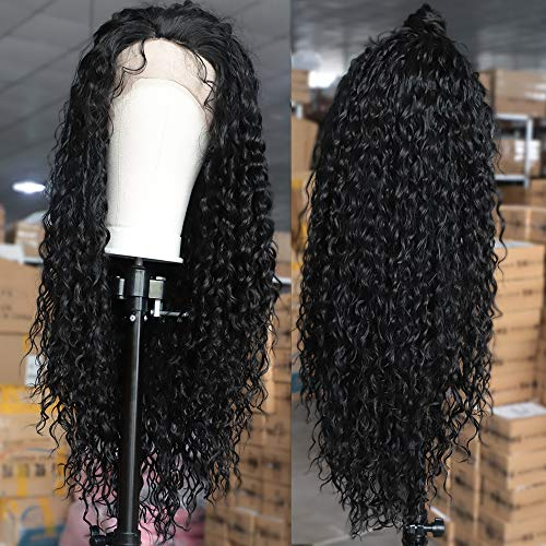 AISI HAIR Kinkys Synthetic 26inch product image