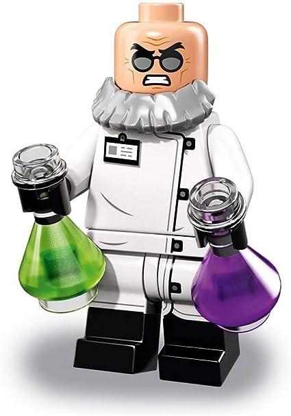 NEW BATMAN MOVIE 28 DR HUGO STRANGE fits lego figure
