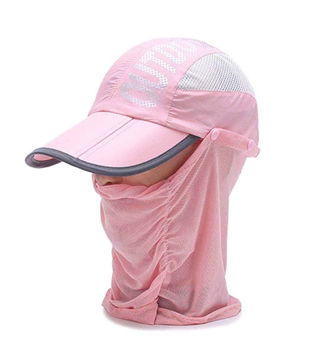 One Size Horseware Girls Hat Soft Pink