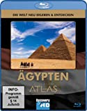 Ägypten - Discovery Atlas [Blu-ray]