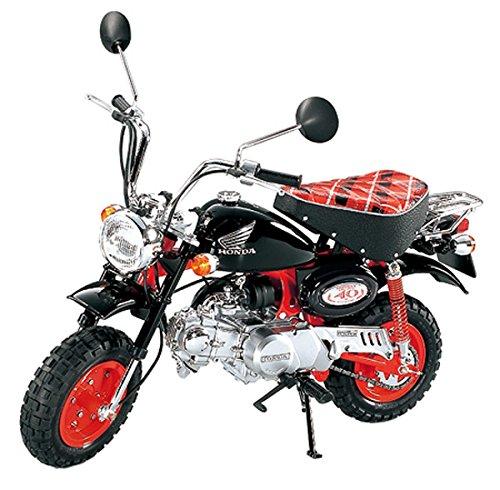 タミヤ 1/6 オートバイシリーズ No.32 ホンダ モンキー 40th アニバーサリー プラモデル