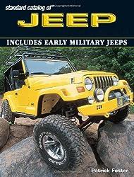 Standard Catalog of Jeep 1940-2003: 1945-2002