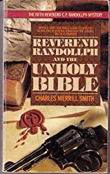 Reverend Randollph and the Unholy Bible