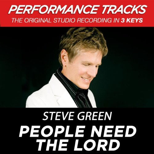 People Need the Lord (Performa...