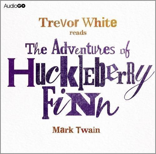 The Adventures of Huckleberry Finn by Twain, Mark Abridged Edition (2012) by BBC Audiobooks Ltd