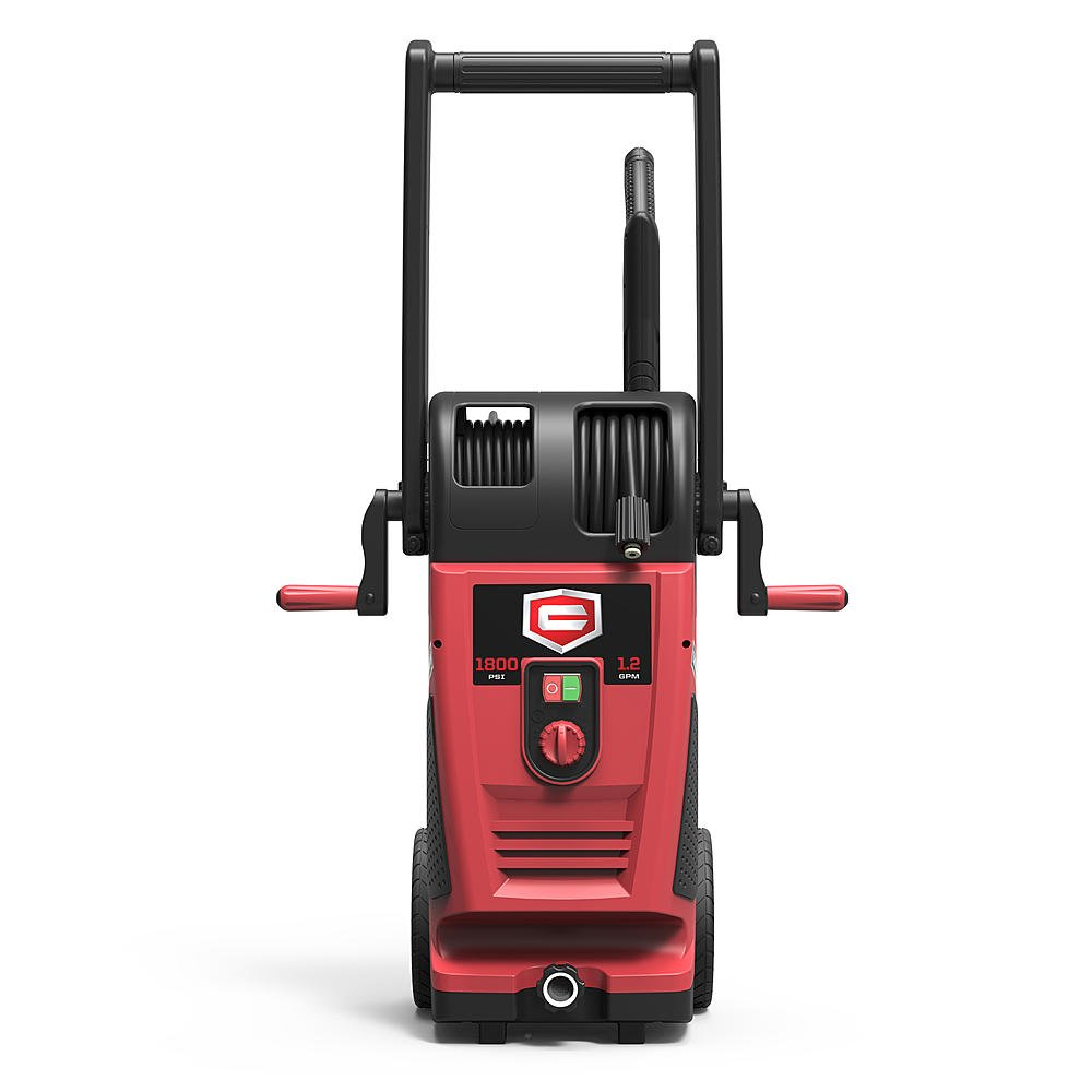 Top Most Recommended Best Pressure Washer 2019