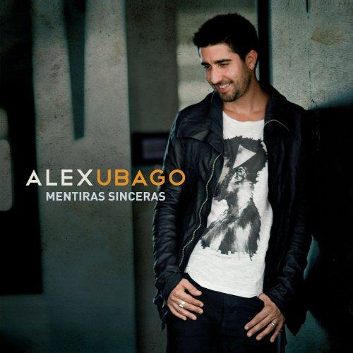 alex ubago mentiras sinceras album