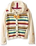 Roxy Little Girls' Lit Pom-Pom Sweater