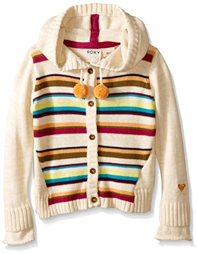 Roxy Striped Sweatshirt - 9