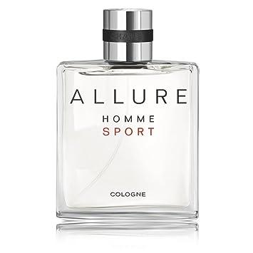 6256562d203 Allure Homme Sport by Chanel Eau de Cologne Spray 50ml  Amazon.co.uk ...