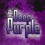 Best of Deep Purple: Live & Studio by Deep Purple (2006-02-07)