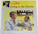 Going to the Dentist, Fred Rogers, 0399216367