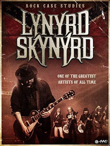 Lynyrd Skynyrd: Rock Case Studies