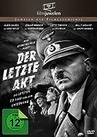 Der letzte Akt - Der Untergang Adolf Hitlers