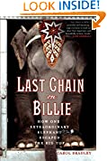 #8: Last Chain On Billie: How One Extraordinary Elephant Escaped the Big Top