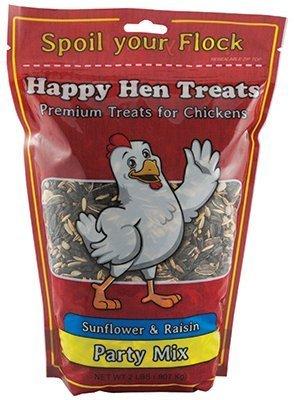 Party Mix Chicken Treat