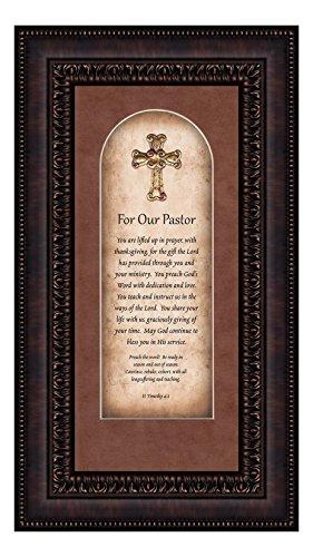 Heartfelt Collection Pastor Appreciation Art, Pastor