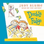 Double Fudge | Judy Blume