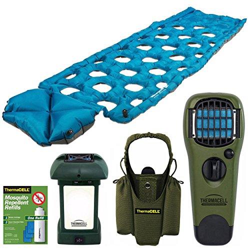 Klymit Inertia O Zone Lightweight Camping Air Pad + bundle by Klymit (Image #6)