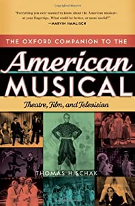 the oxford companion to the american musical theatre