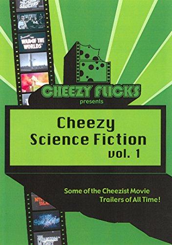 Cheezy Sci-Fi Trailers, Vol. 1]()