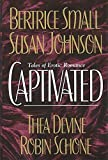 img - for Captivated: Tales of Erotic Romance book / textbook / text book