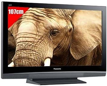 Panasonic TH 42 PX 81 FV - Televisión HD, Pantalla LCD 42 ...
