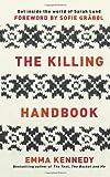 The Killing Handbook, Emma Kennedy, 1409109232