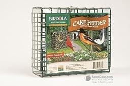 Birdola Large Cake Feeder