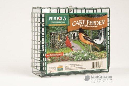Cake Feeder (Birdola Large Cake Feeder)